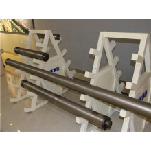 Multistage pump for nickel alloy cast iron